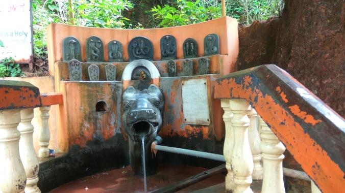 Natural water, Gokarna