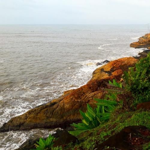trek to Kudle beach