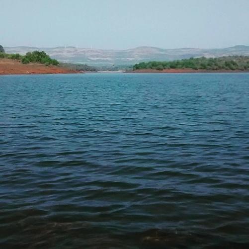 Andhra Dam, Wadeshwar