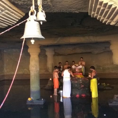 Kedareshwar cave- Harishchandragad