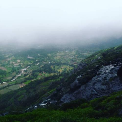 Harishchandragad via Pachnai