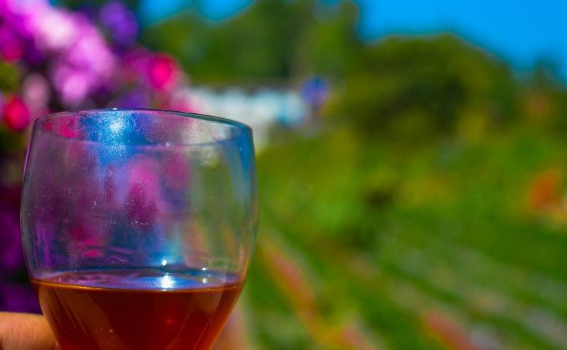 Wine, strawberries, desserts and hills – A perfect weekend getaway,Mahabaleshwar