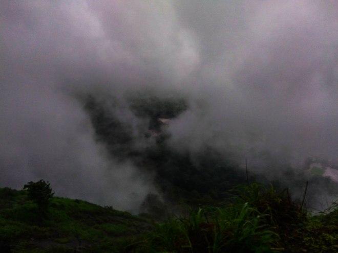 trek to Bhimashankar