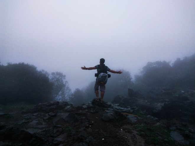 summit of bhimashankar