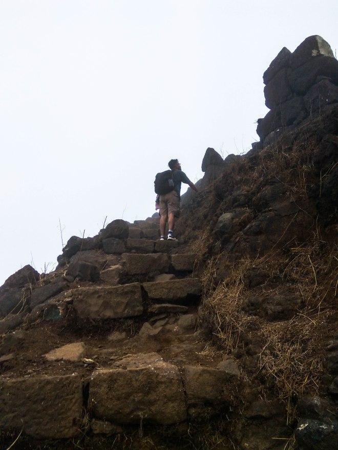 trek to Rajmachi