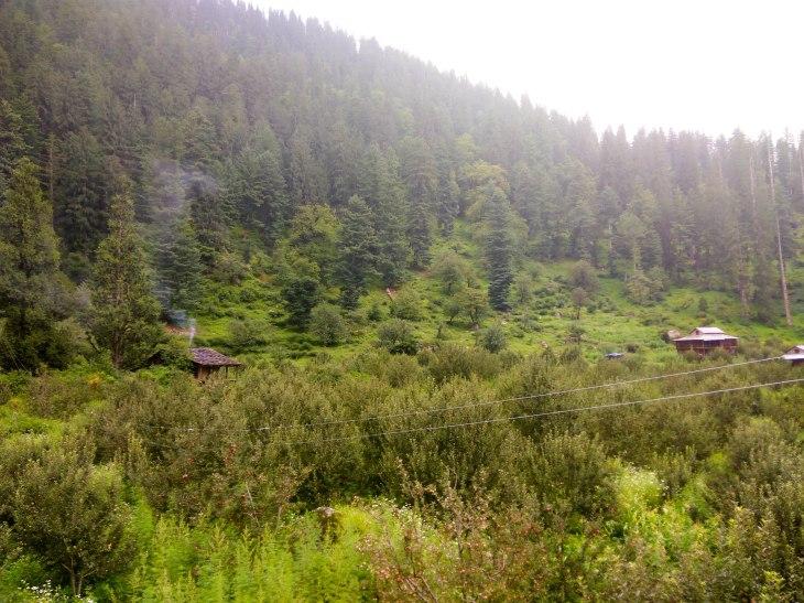 Kalga village