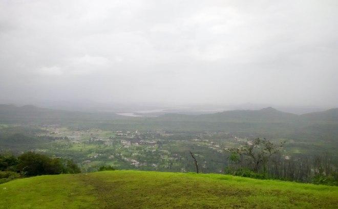 Tansa and Vaitarna rivers