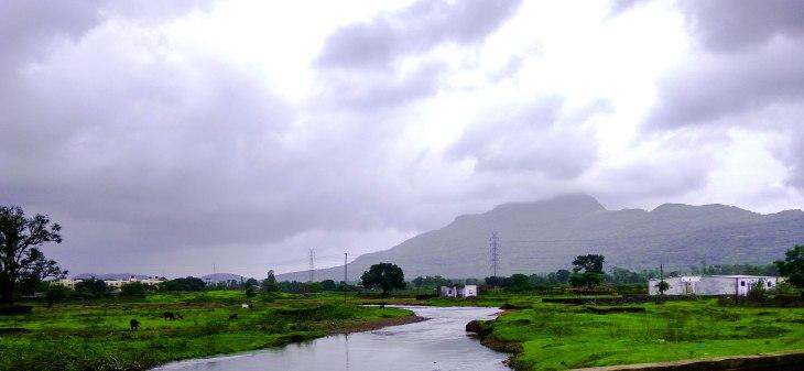 Sakhwar village