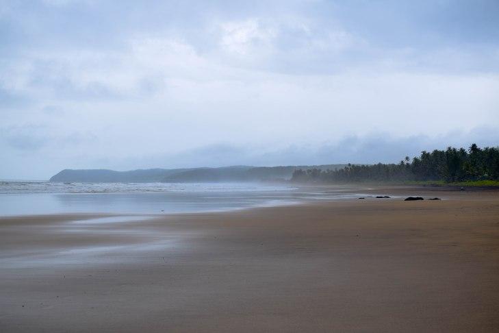 Guhaghar beach