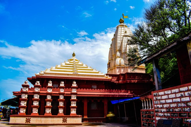 Ganpatipule Temple