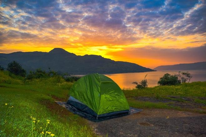 Shirota Lake trek