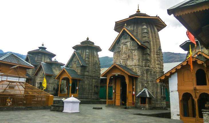 Laxmi Narayan Temple-Chamba