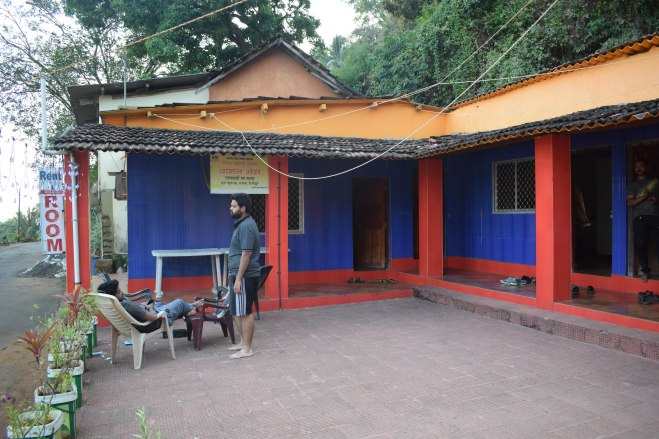 Homestay in Vengurla