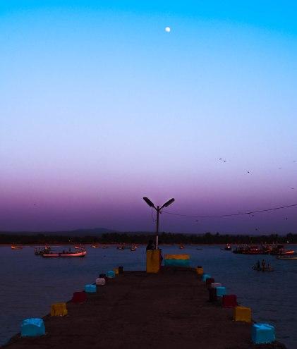 Vengurla Port