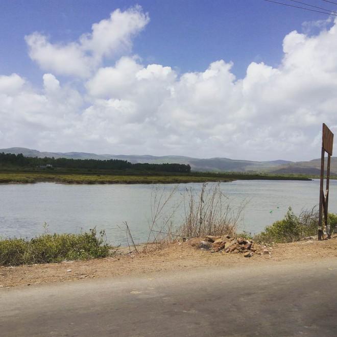 Road trip to Murd Janjira Fort