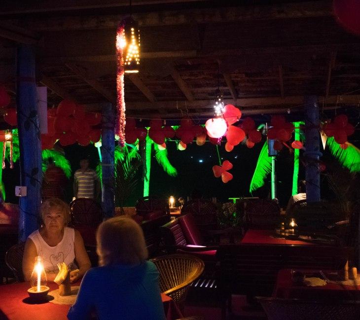 Rock N' Roll Cafe