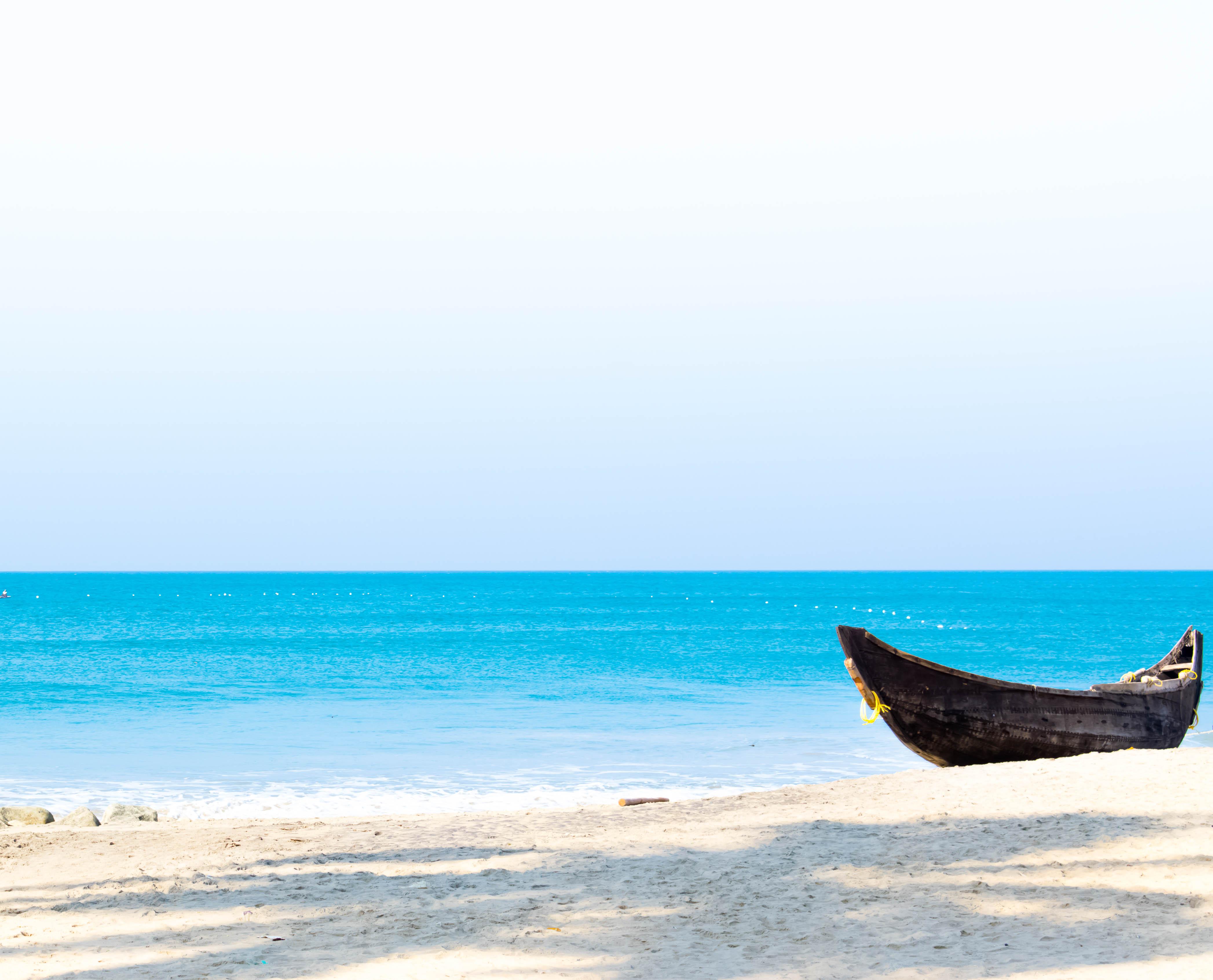 Edava Beach