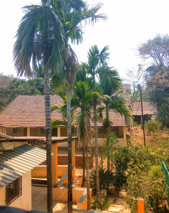 Harihareshwar homestay