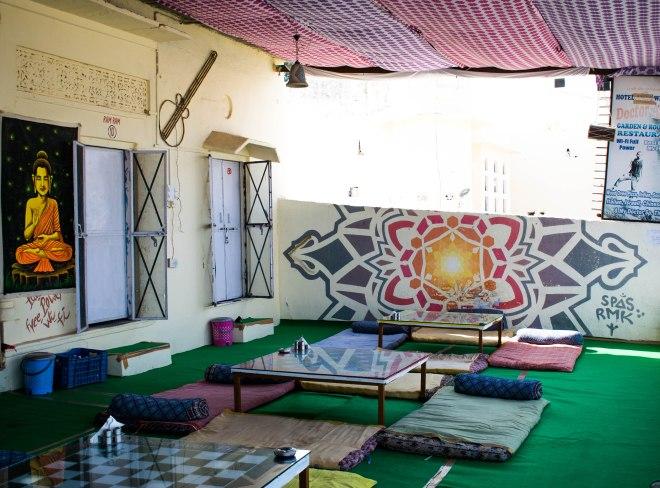 Stay in Pushkar