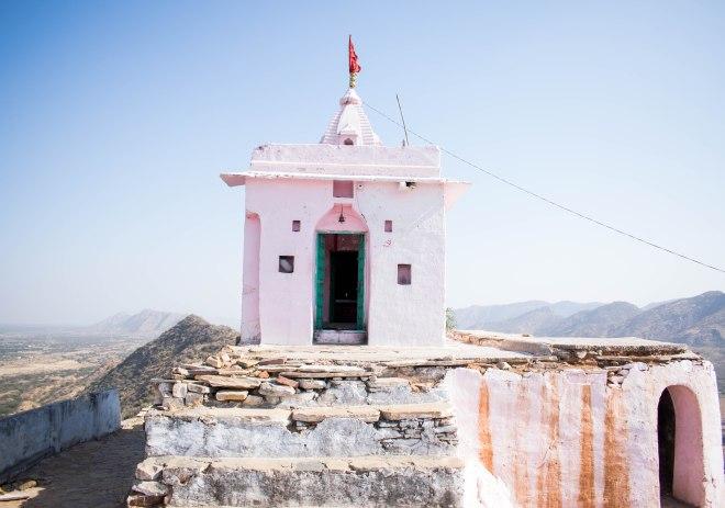 Papmochini Temple
