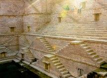 Stepwell jodhpur