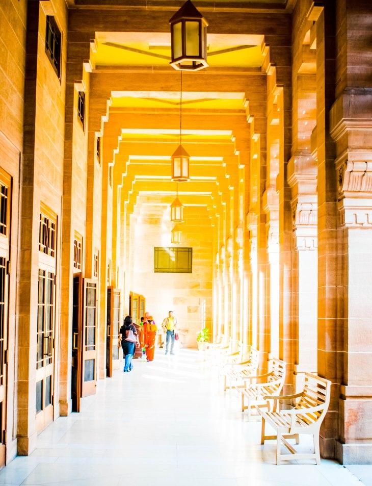 Umaid Bhawan museum