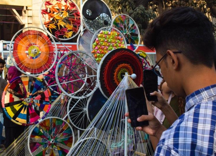 kala ghoda arts festival