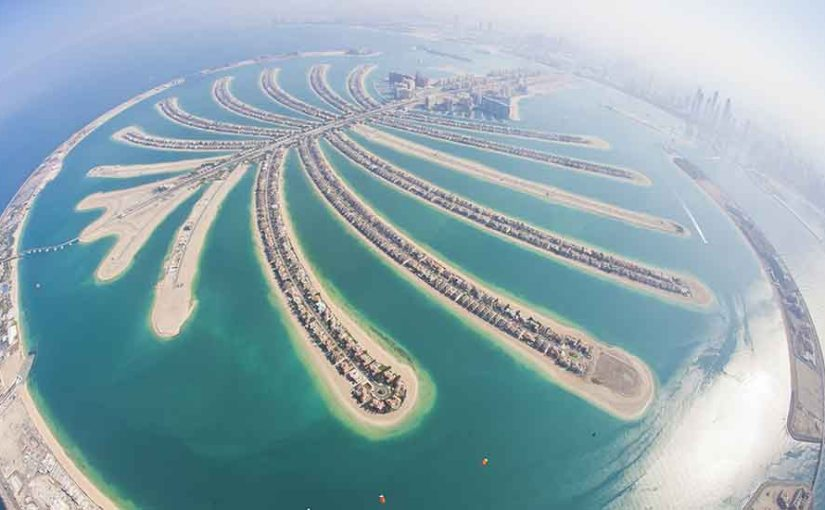 10 Things that will surprise you when you Visit Dubai